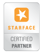 silz networks starface certified partner logo01